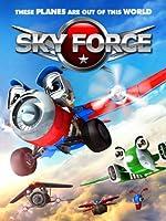 Sky Force 3D(2014)