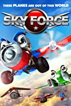 Image of Sky Force 3D
