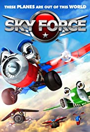 Sky Force in 3D 2012 Full Length Movie
