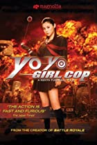 Image of Yo-Yo Girl Cop