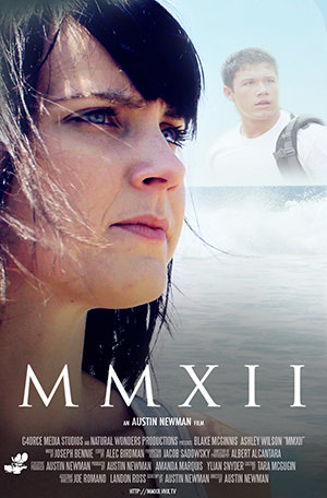 MMXII poster