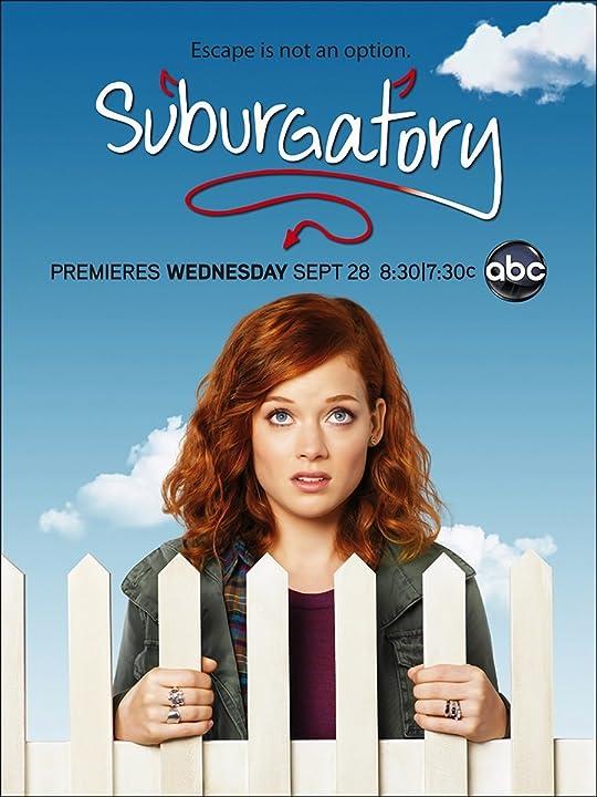 Suburgatory (2011)