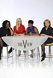 Guest Co-Hosts Will Cain & Candace Cameron Bure/Kevin Hart, Regina Hall, Meagan Good & Jerry Ferrara/Mary J. Blige Poster