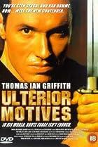Image of Ulterior Motives