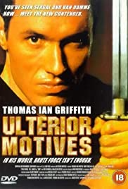 Ulterior Motives Poster