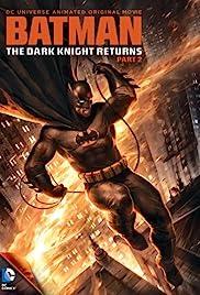 Batman: The Dark Knight Returns, Part 2(2013) Poster - Movie Forum, Cast, Reviews