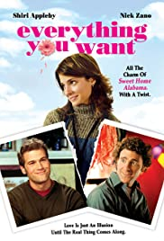 Everything You Want (2005) Poster - Movie Forum, Cast, Reviews