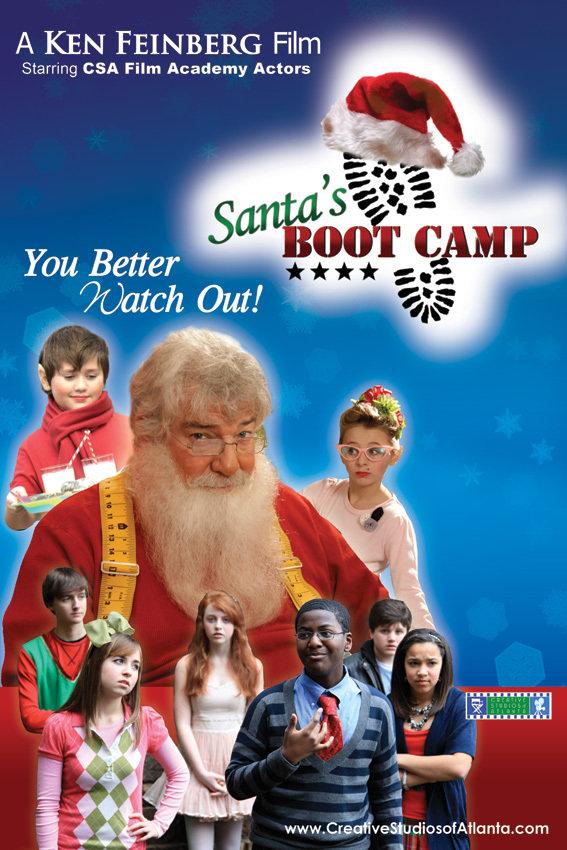 Baixar Um Papai Noel em Apuros Dublado Torrent