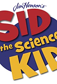 Sid the Science Kid Poster