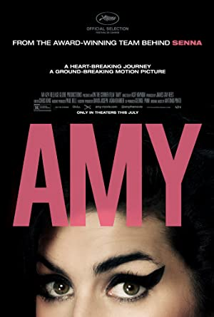 Amy (2015) Download on Vidmate
