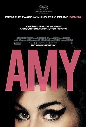Amy (La chica detras del nombre) -