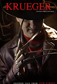 Krueger: Another Tale from Elm Street Poster