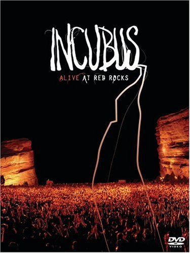 Incubus Alive at Red Rocks (2004) (V) Watch Full Movie Free Online