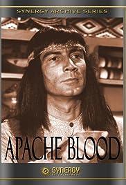 Apache Blood(1975) Poster - Movie Forum, Cast, Reviews