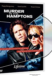Murder in the Hamptons Poster