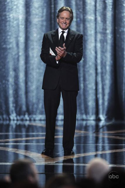 Still of Michael Douglas in The 81st Annual Academy Awards