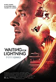 Waiting for Lightning (2012) Poster - Movie Forum, Cast, Reviews