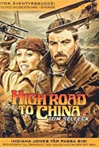 Image of High Road to China