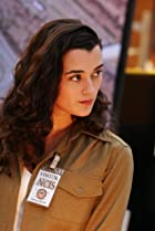 Image of Ziva David