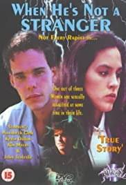 When He's Not a Stranger(1989) Poster - Movie Forum, Cast, Reviews
