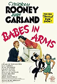 Babes in Arms (1939) Poster - Movie Forum, Cast, Reviews