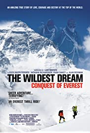 Nonton Film The Wildest Dream (2010)