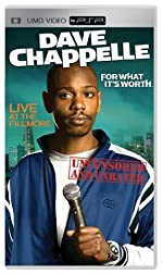 Dave Chappelle For What It s Worth(2004)