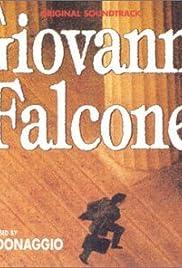 Giovanni Falcone(1993) Poster - Movie Forum, Cast, Reviews