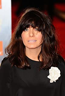 Claudia Winkleman Picture