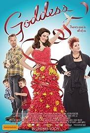 Goddess(2013) Poster - Movie Forum, Cast, Reviews