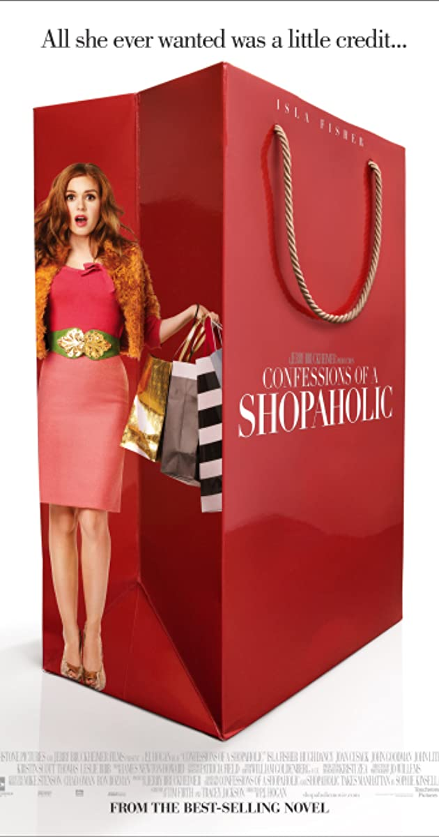 Shopaholic Stream