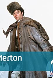 Paul Merton: The Series Poster