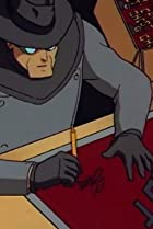Image of Batman: The Animated Series: Beware the Gray Ghost