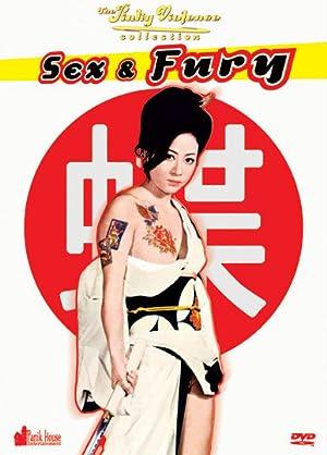Furyô anego den: Inoshika Ochô poster