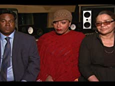 After 'Blurred Lines' Victory Gaye Family Takes Another Listen to 'Happy' Similarities