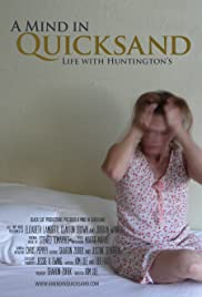 A Mind in Quicksand: Life with Huntington's Poster