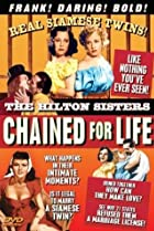 Chained for Life (1952) Poster