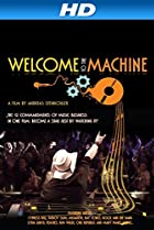 Image of Welcome to the Machine
