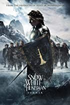 Image of Snow White and the Huntsman
