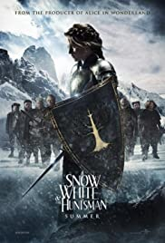Snow White and the Huntsman (English)