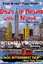 Image of Dad's in Heaven with Nixon