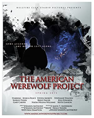 The American Werewolf Project (2014)