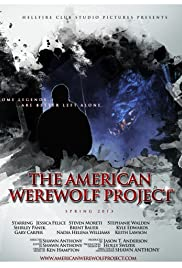 The American Werewolf Project Poster