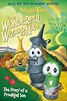 Image of Veggietales: The Wonderful Wizard of Ha's