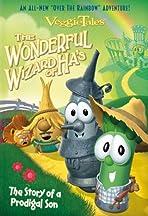Veggietales: The Wonderful Wizard of Ha's