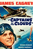 Image of Captains of the Clouds