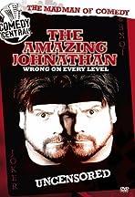 Amazing Johnathan: Wrong on Every Level