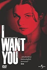 I Want You (1998) Poster - Movie Forum, Cast, Reviews