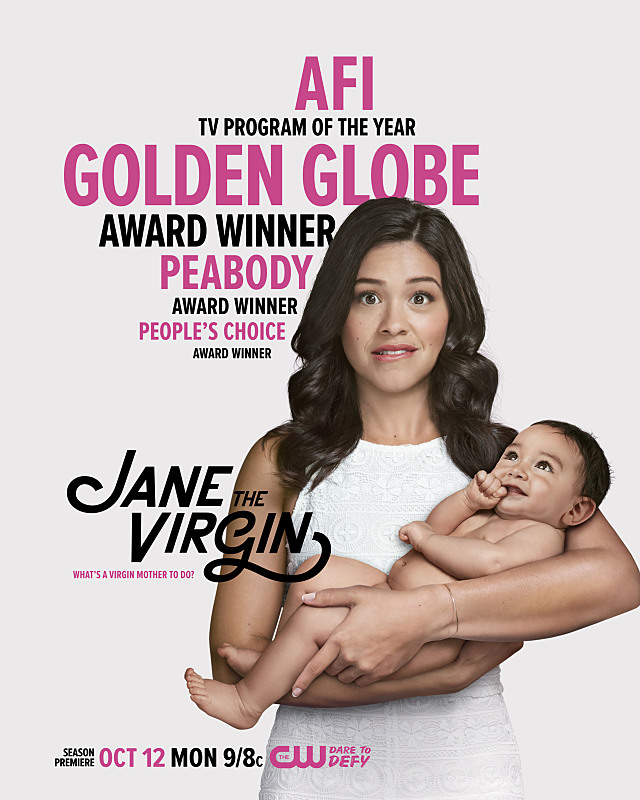 Jane the Virgin S03E14 720p HEVC HDTV x265 200MB