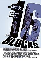 16 Blocks (2006) Poster